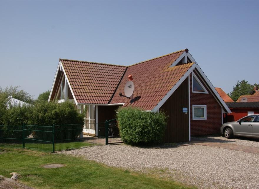 Ferienhaus Schönberg für 5 Personen: Ostsee - Ferienhaus Tamino