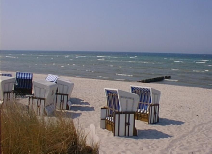 Fewo In Bester Strandlage 50 M Zum Strand Für 3 Personen Insel Poel