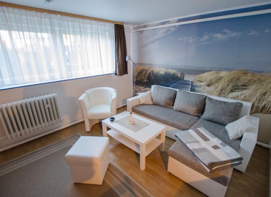 ferienwohnung k hlungsborn f r 3 personen urlaub in k hlungsborn. Black Bedroom Furniture Sets. Home Design Ideas