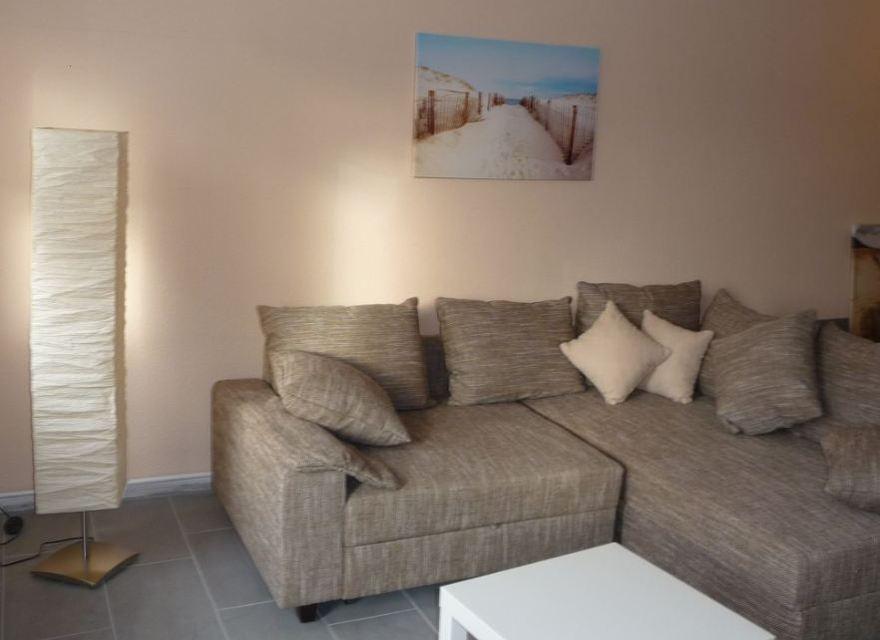 Bildergalerie ferienhaus lukas mit sauna sitzecke for Sitzecke wohnzimmer