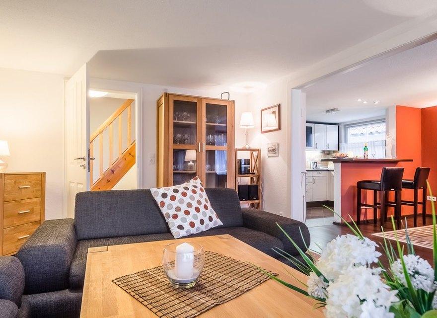 ferienhaus bad arnis f r 4 personen ferienhau wiese fhaw. Black Bedroom Furniture Sets. Home Design Ideas