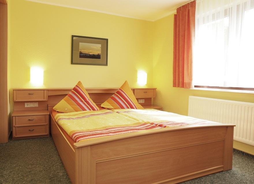 2 Zimmer Ferienwohnung in Heringsdorf