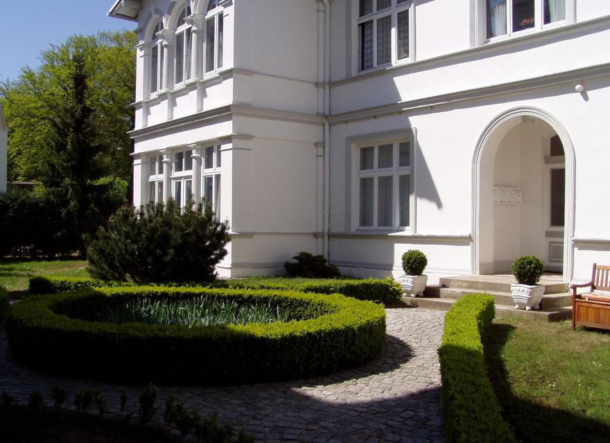 Ferienwohnung Seebad Heringsdorf für 6 Personen: Fewo Coralle
