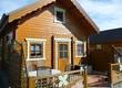 Wunderschönes Holzblockferienhaus bis 4 P. - Nr. 3