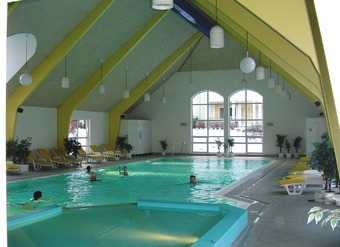 Schwimmbad - Nutzung inklusive exklusiv usedom