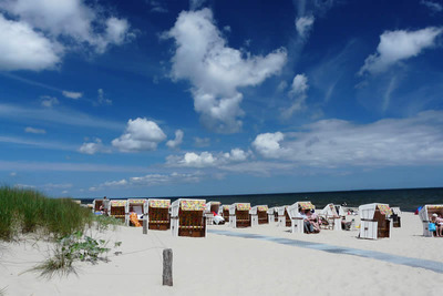 Insel Usedom