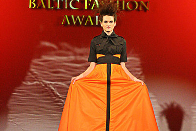 Baltic Fashion Award Isabel Vollrath