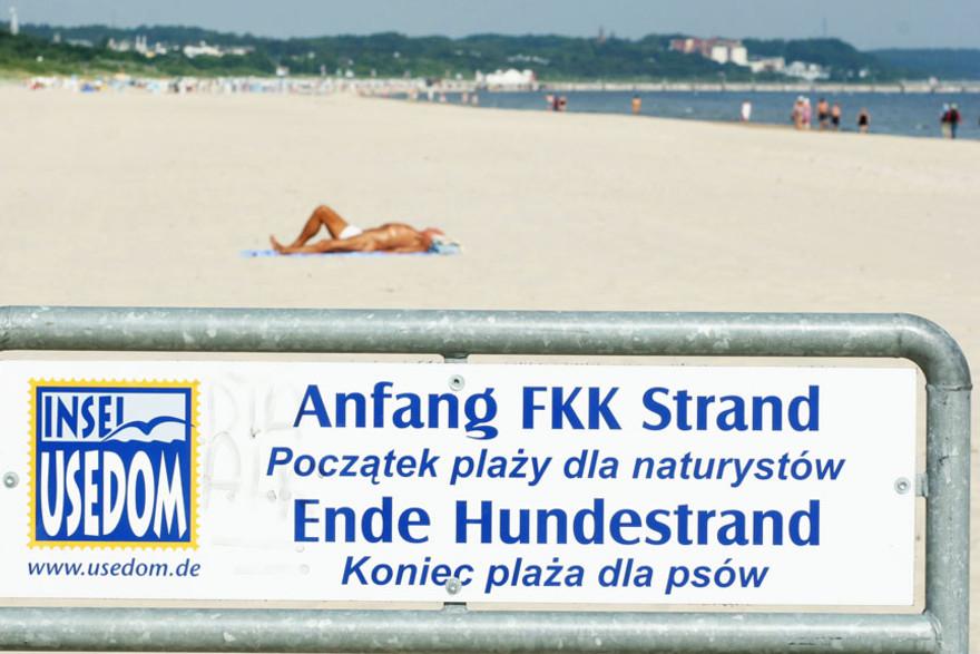 Hotel ostsee fkk Hotels in