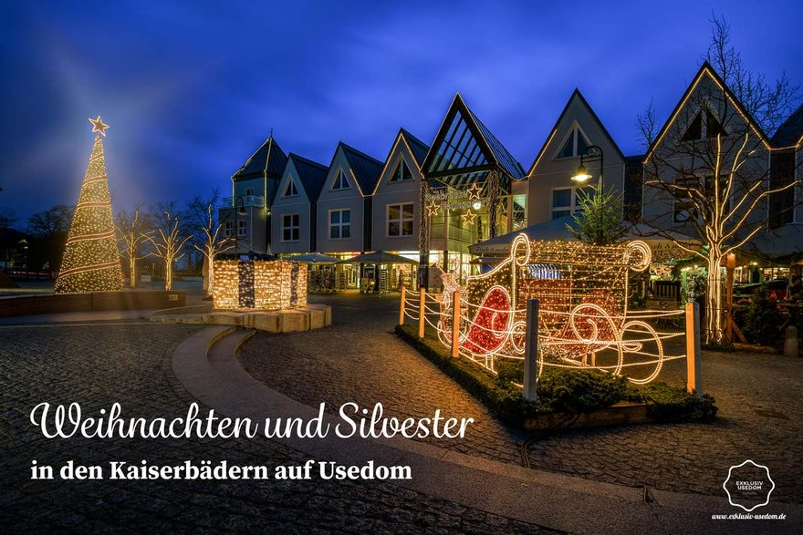 weihnachten und silvester in den kaiserb dern auf usedom. Black Bedroom Furniture Sets. Home Design Ideas